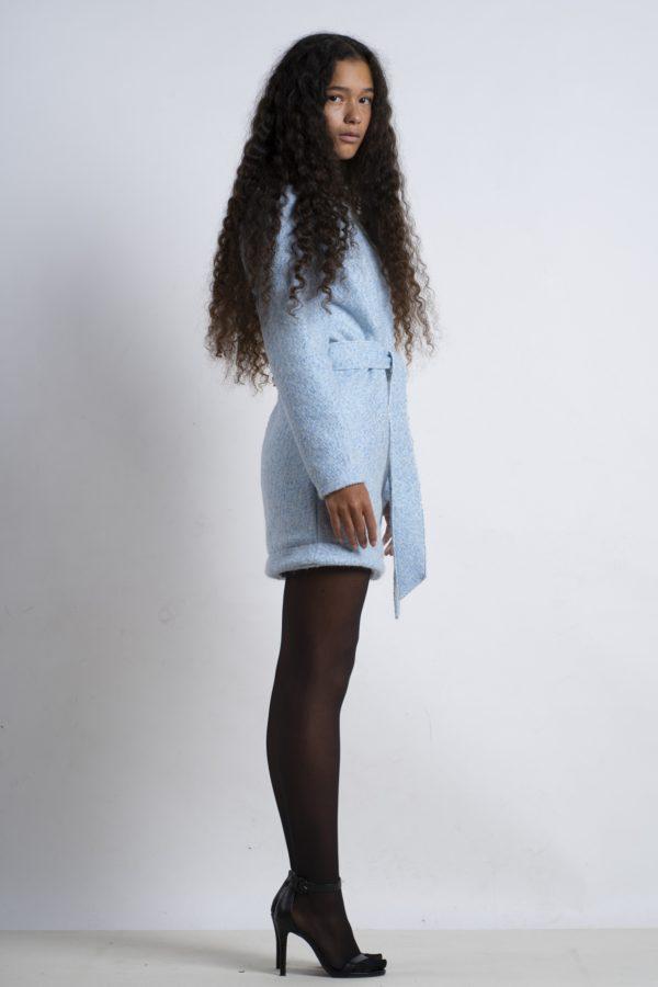 ESME – BLUE DRESS