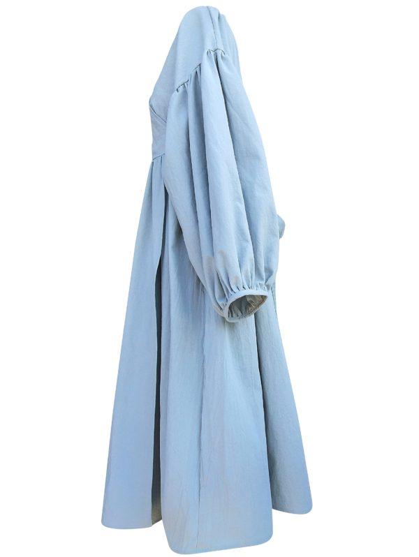 ALYSSA – MINT DRESS
