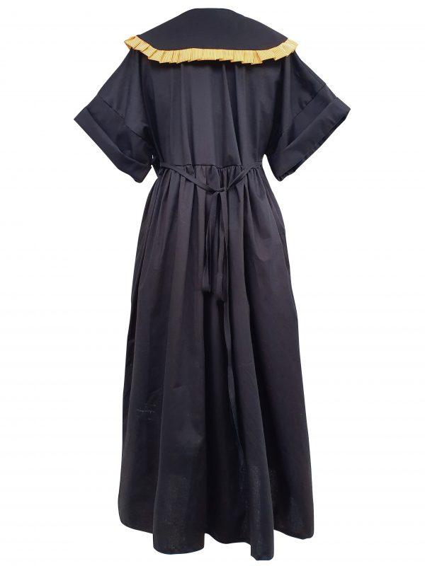 MOLLY – BLACK DRESS