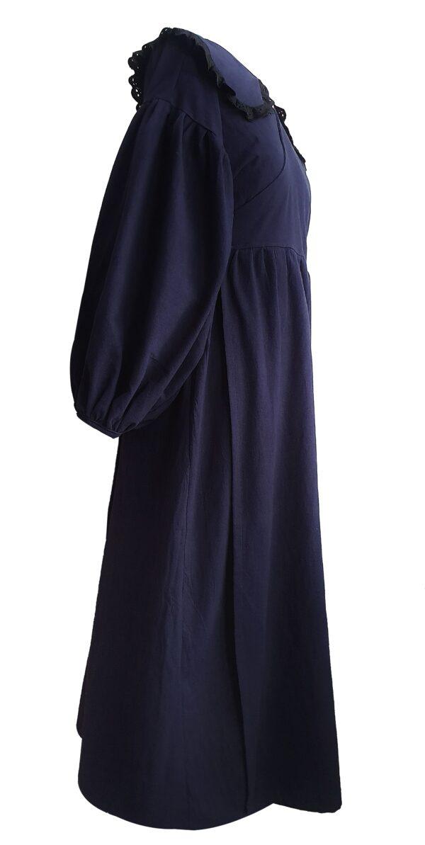 ANN – NAVY DRESS