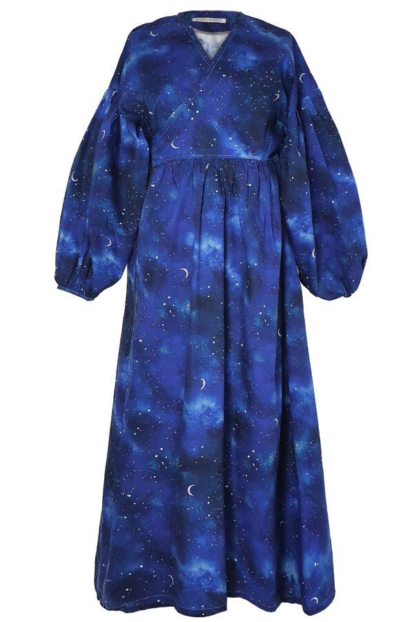ALYSSA – NIGHT DRESS