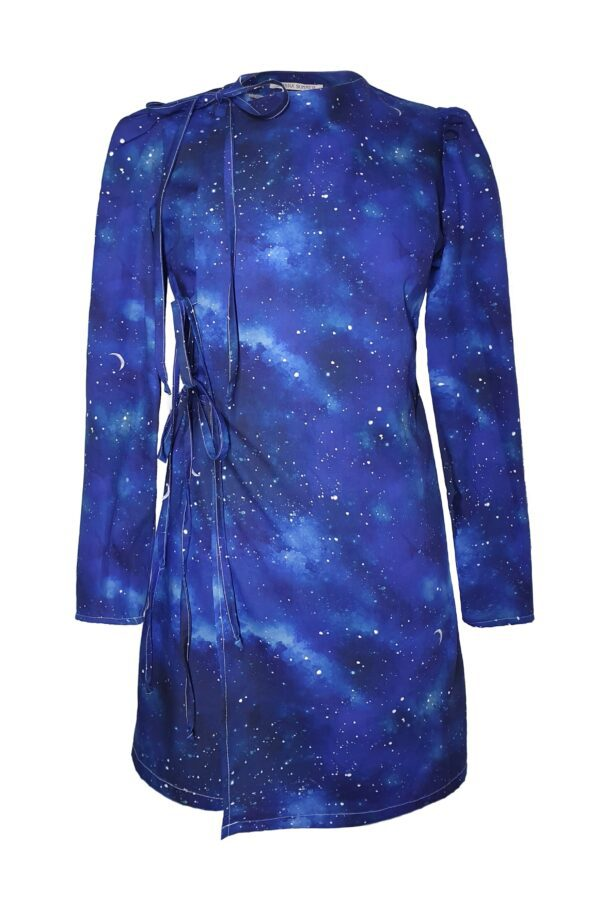 BINA – NIGHT DRESS