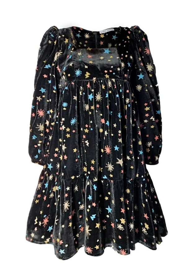 DORA – MAGIC DRESS