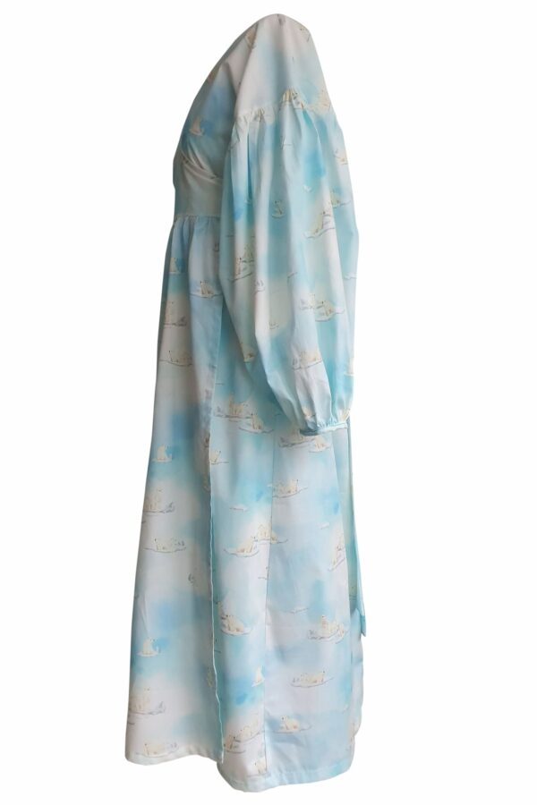 ALYSSA – POLAR DRESS