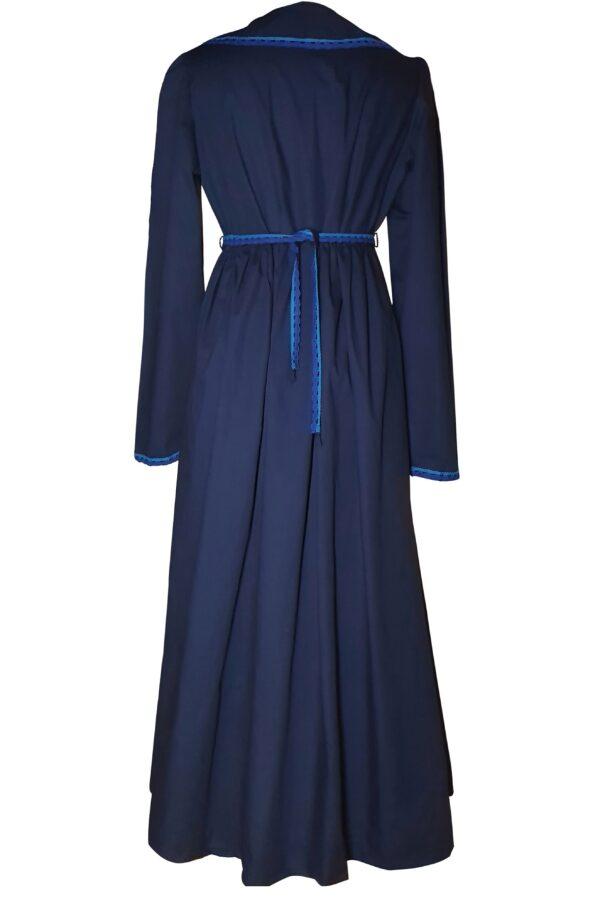 ILVANA –  NAVY DRESS